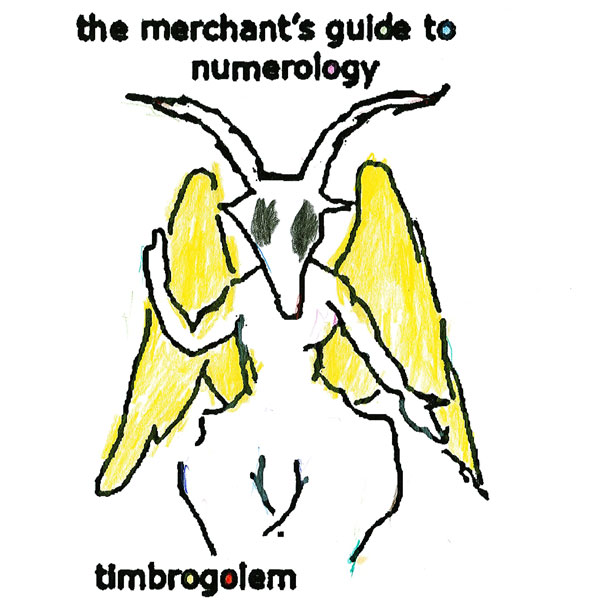 the merchants guide to numerology EP